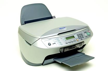Epson Stylus CX6500