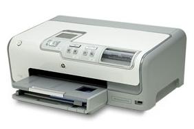 Hewlett-Packard Australia Photosmart D7160
