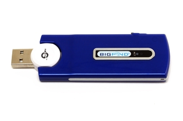 Telstra Corporation BigPond Next-G USB Mobile Card