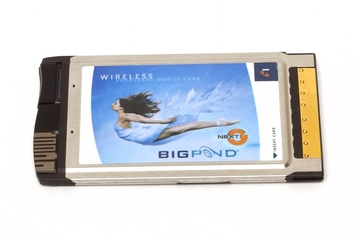 Telstra Corporation BigPond Next-G Mobile Card