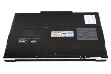 Toshiba Portege R400 (PPR40A-00H00L)