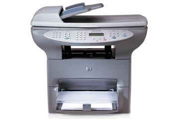Hewlett-Packard Australia LaserJet 3380