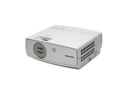 Toshiba TDP-FF1AU DLP Projector