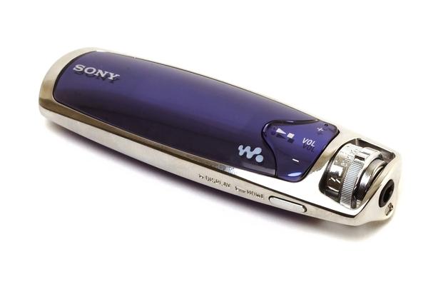 Sony  Walkman NW-S705F