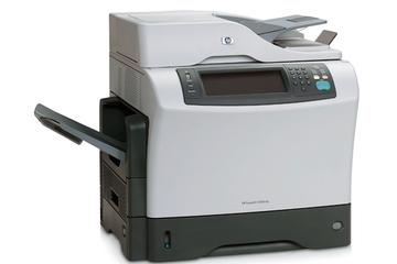 Hewlett-Packard Australia LaserJet 4345 mfp