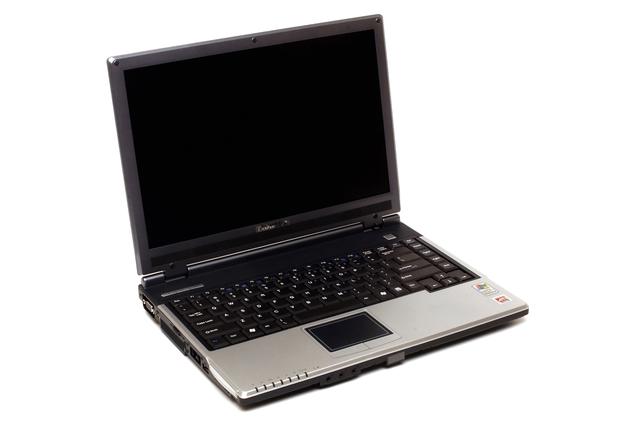 Pioneer DreamBook Light 822 (Core 2 Duo)