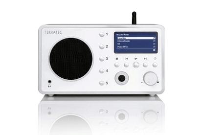 Terratec Noxon iRadio