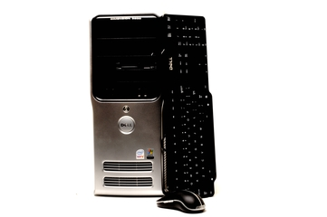 Dell Dimension 9200 Desktop
