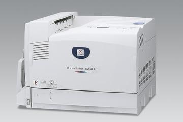 Fuji Xerox Australia Xerox WorkCentre C2424