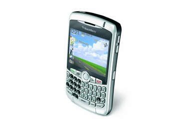 Research In Motion Blackberry Curve 8300