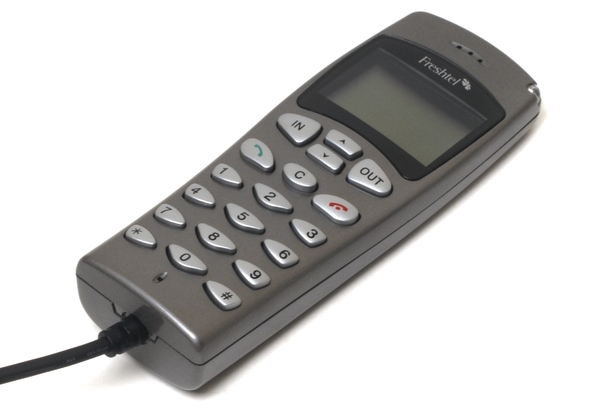 Freshtel Holdings 2070 Internet Phone Handset