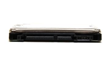 Western Digital Scorpio WD2500BEVS