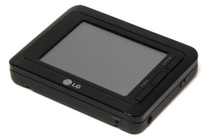 LG LN500
