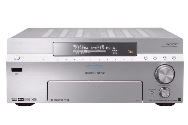 Sony STRDA5000ES