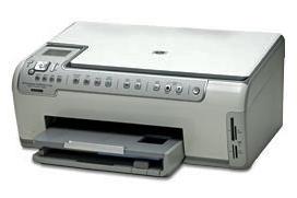 Hewlett-Packard Australia Photosmart C5180