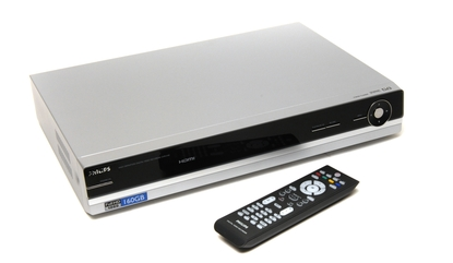 Philips DVR5100