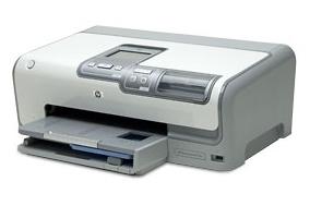 Hewlett-Packard Australia Photosmart D7360