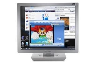 Samsung SyncMaster 970P