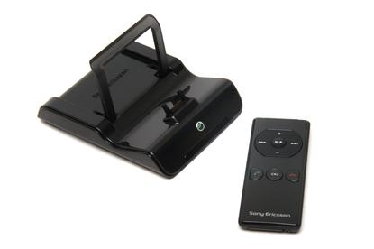Sony Ericsson  MRC-60