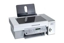Lexmark X4550