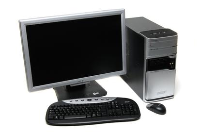 Acer Aspire e700
