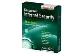 Kapersky Internet Security 7
