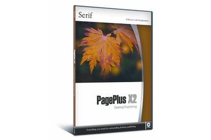 Serif PagePlus X2