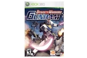 Namco Dynasty Warriors: Gundam