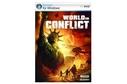 Sierra World in Conflict