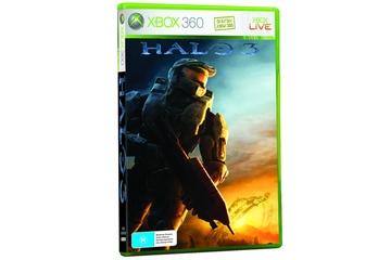 Microsoft Halo 3