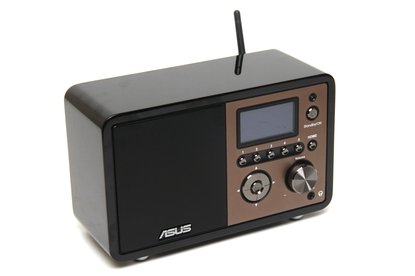 ASUS Internet Radio (AIR)