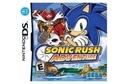 Sega Sonic Rush Adventure