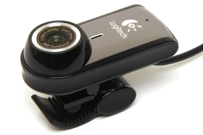 Logitech QuickCam Pro for Notebooks
