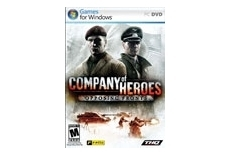 THQ Company of Heroes: Opposing Fronts