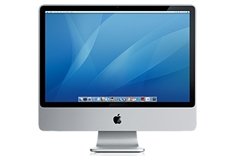 Apple iMac (24in)