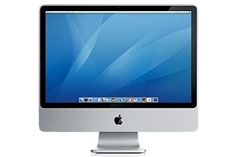 Apple iMac (24in)