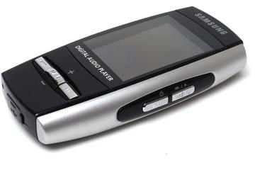 Samsung YP-T8Z