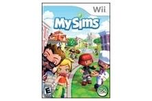 EA Games MySims