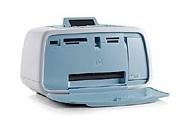 Hewlett-Packard Australia Photosmart A526