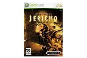 Codemasters Clive Barker's Jericho