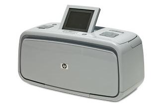Hewlett-Packard Australia Photosmart A616