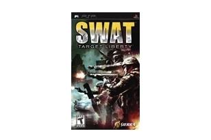 Sierra SWAT: Target Liberty