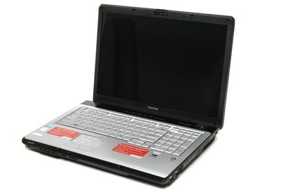 Toshiba Satellite P200 (PSPB6A-036024)