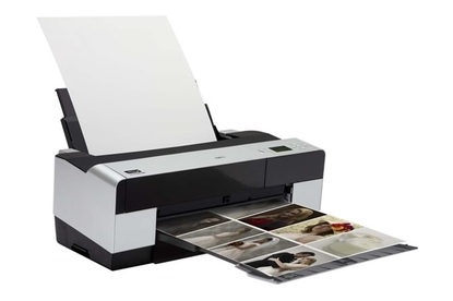 Epson Stylus Pro 3800 Professional Edition Printer Driver for PC