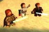 LucasArts LEGO Star Wars: The Complete Saga