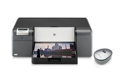 Hewlett-Packard Australia Photosmart Pro B9180