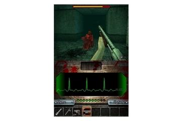 Gamecock Dementium: The Ward