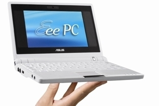 ASUS EEE PC 4G CAM DRIVERS UPDATE
