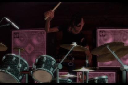 EA Games Rock Band