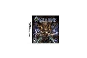 EA Games Orcs & Elves
